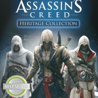 Assassin's Creed Xbox360 version
